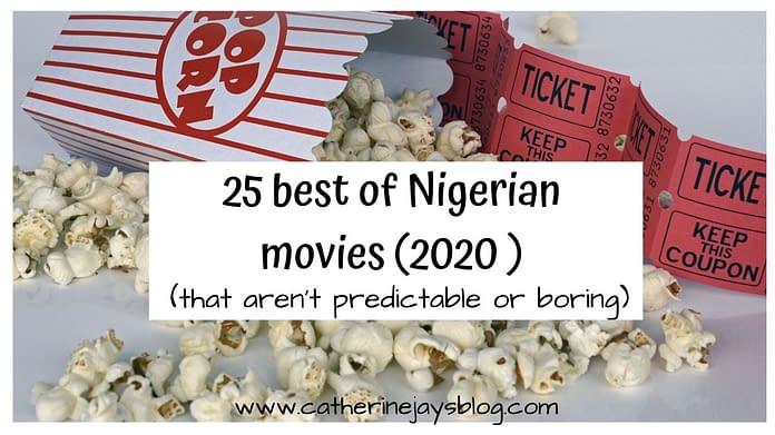 Nigerian movies