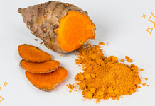 turmeric face mask diy