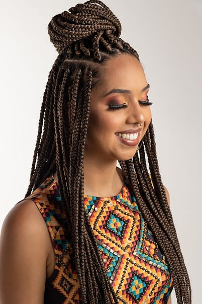 protective and low maintenance hairstyles